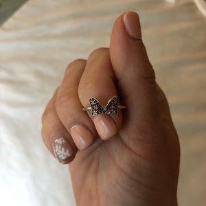 Pandora Mini mouse ring